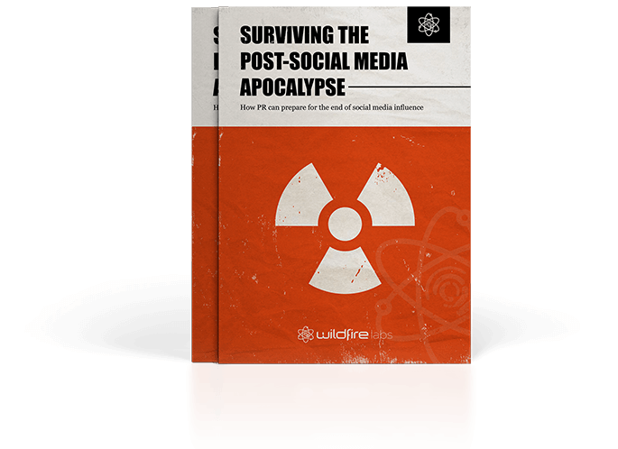Surviving the post-social media apocalypse | Wildfire