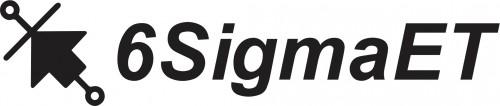 6SigmaET_Logo_Black