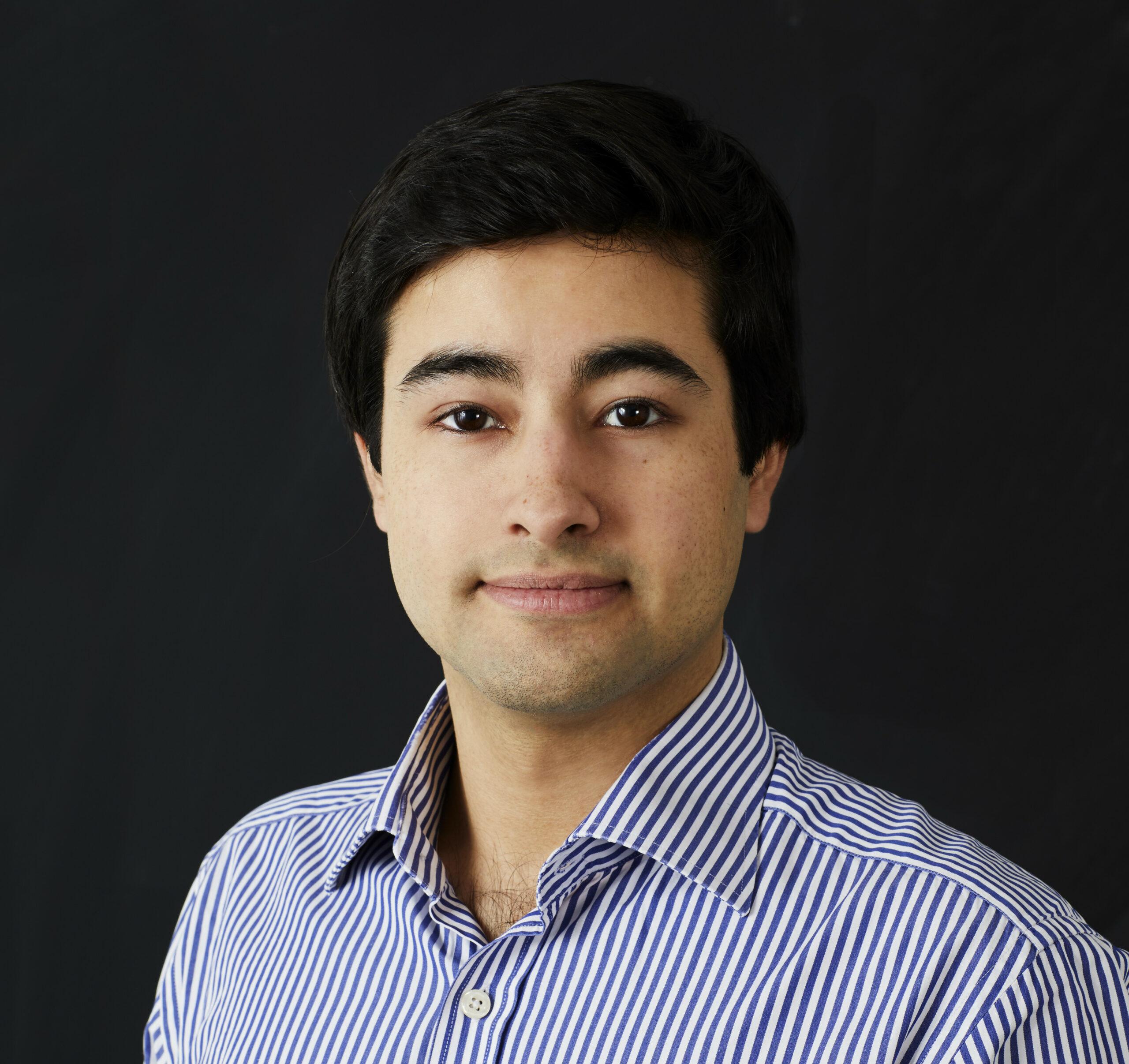 Sanjay Dove Profile Image