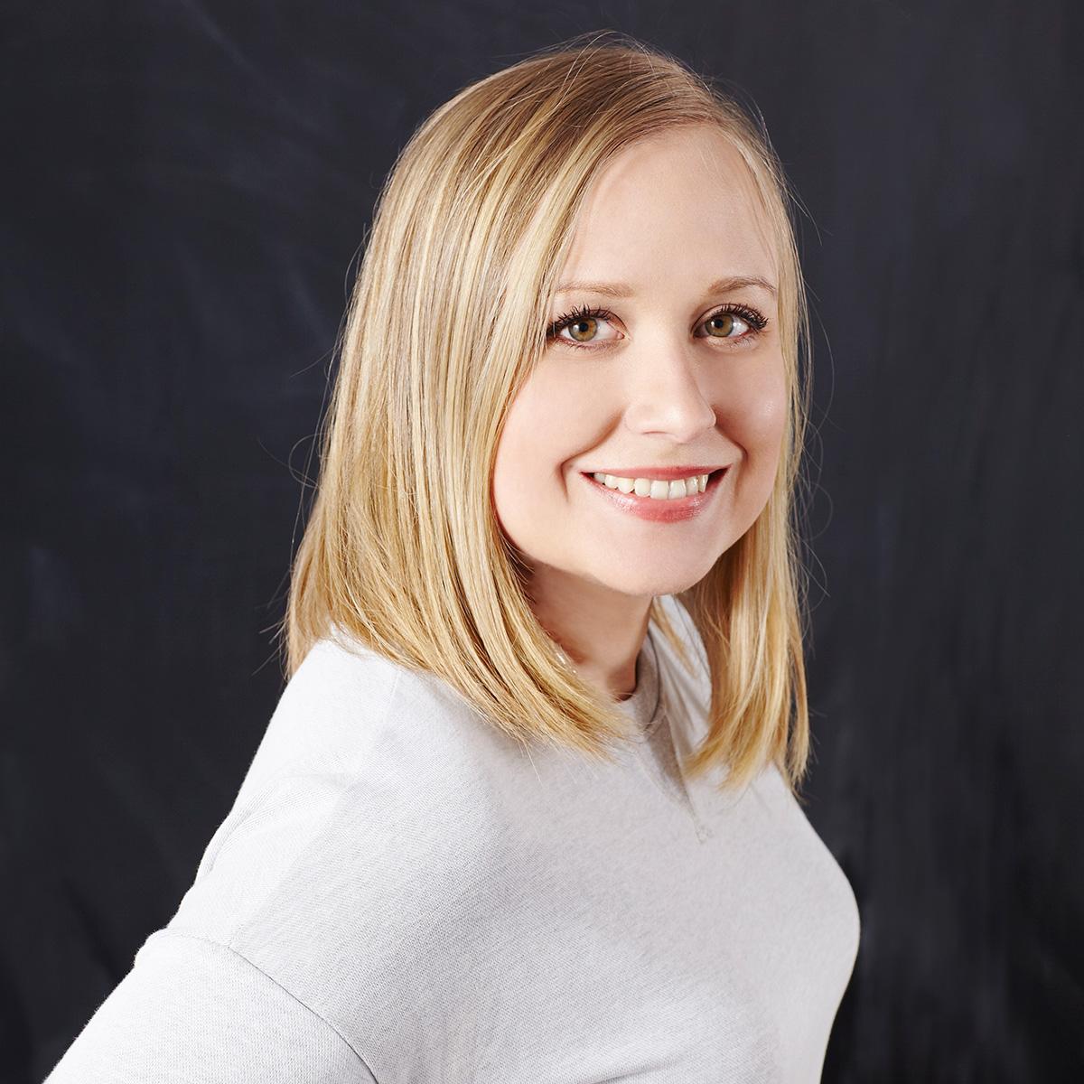 Andrea Berghäll Profile Image