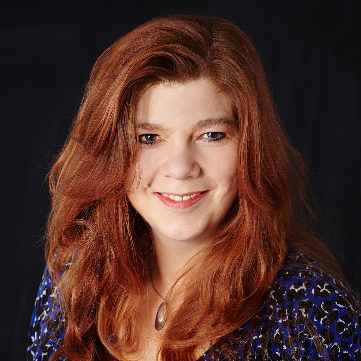 Lorraine Jenkins Profile Image