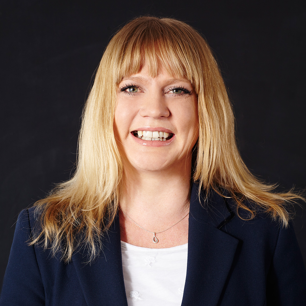 Louise Palmer Profile Image