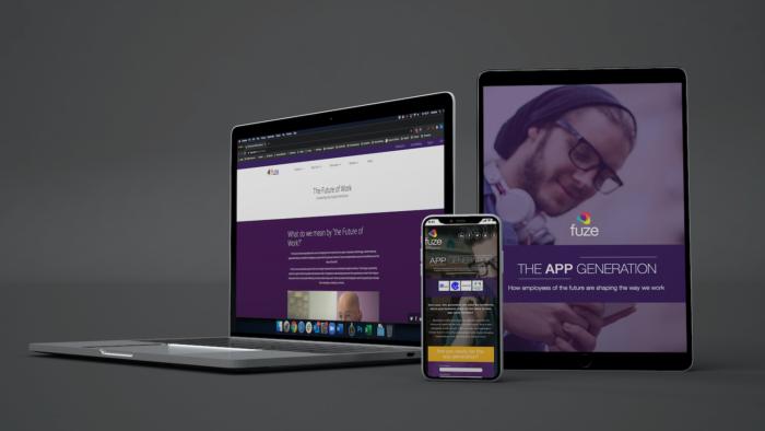 IT PR: Fuze App Generation