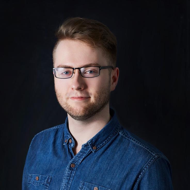 Ben Musgrove Profile Image