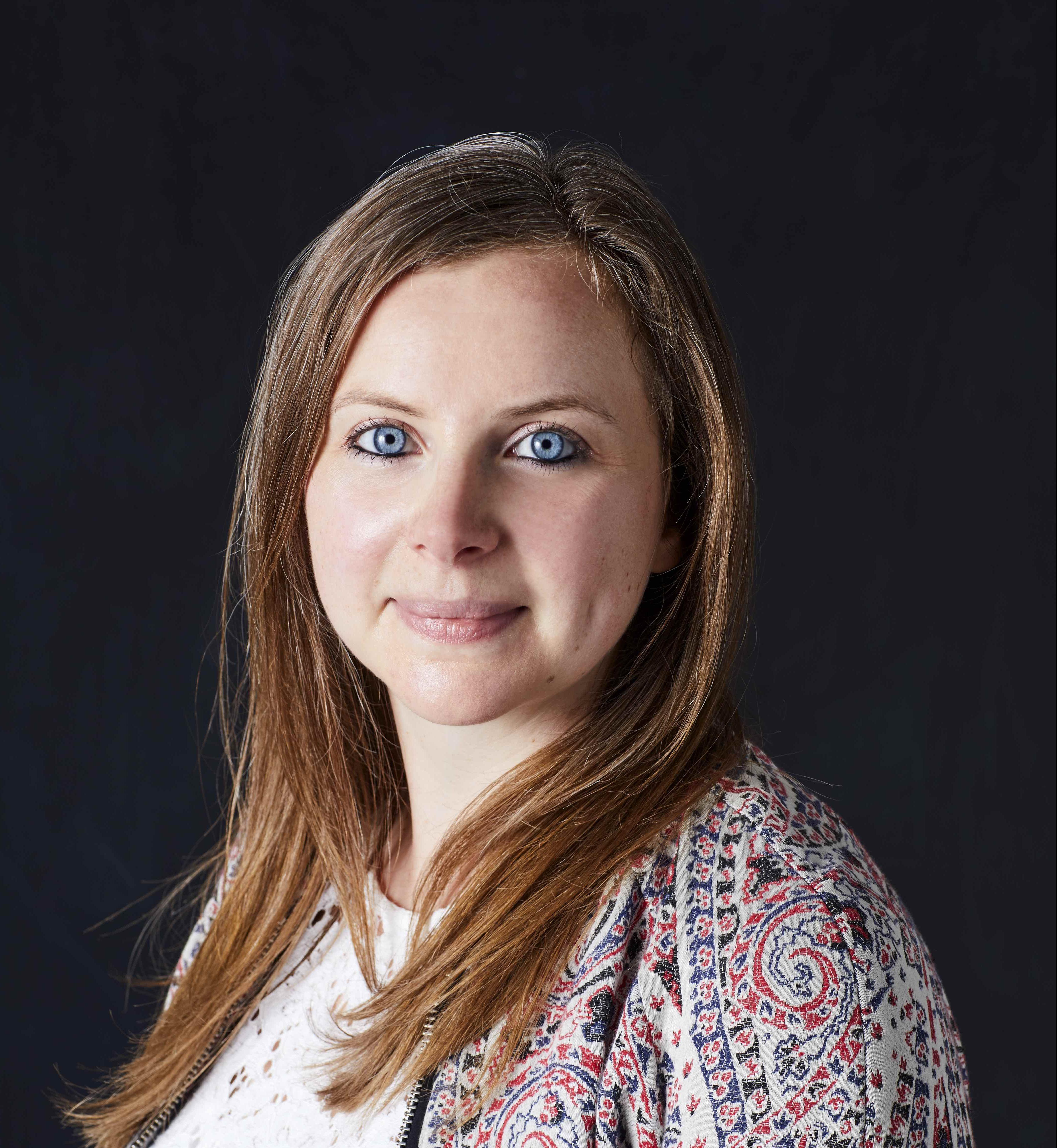 Zoe McFarland Profile Image